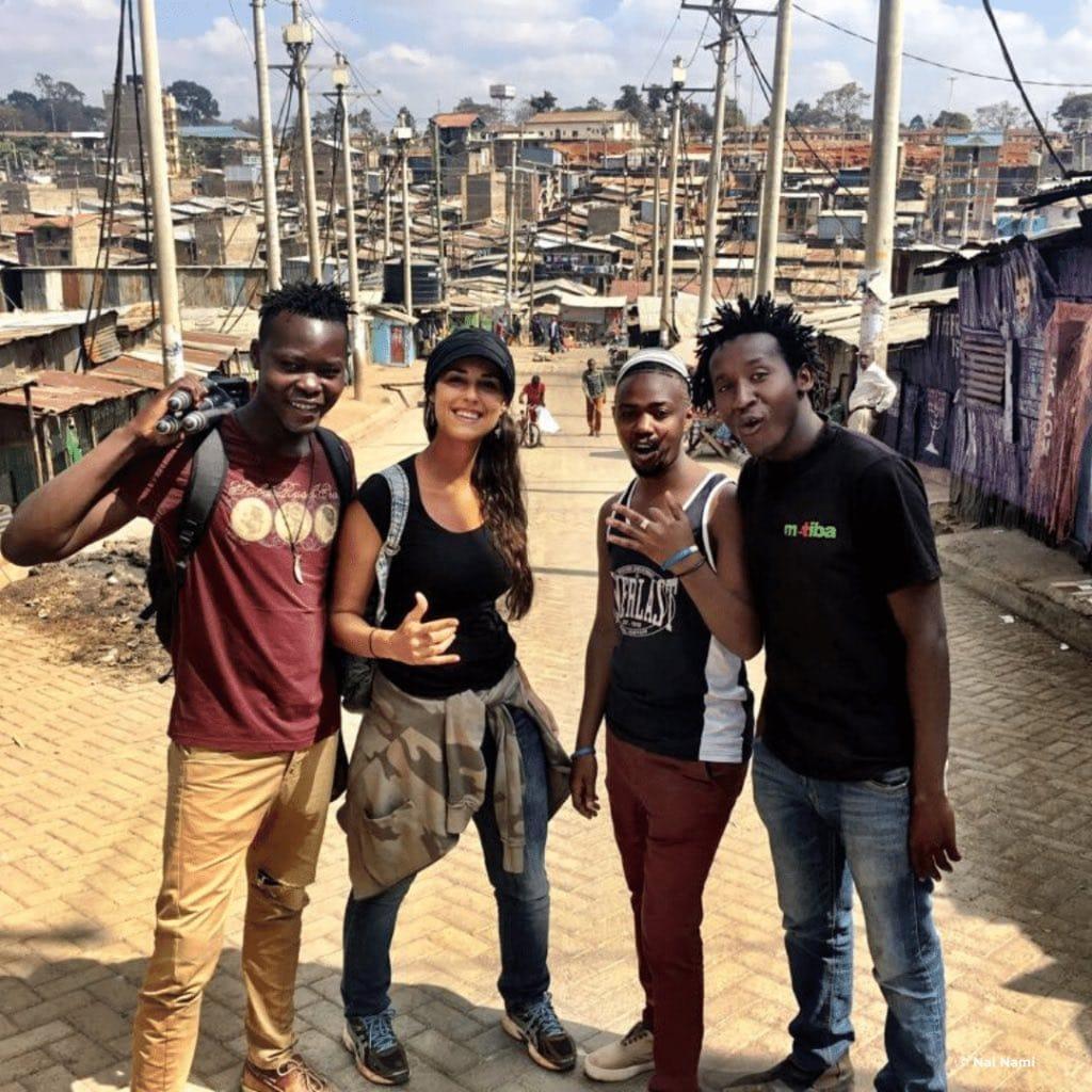Nairobi Nai Nami Storytelling Tour