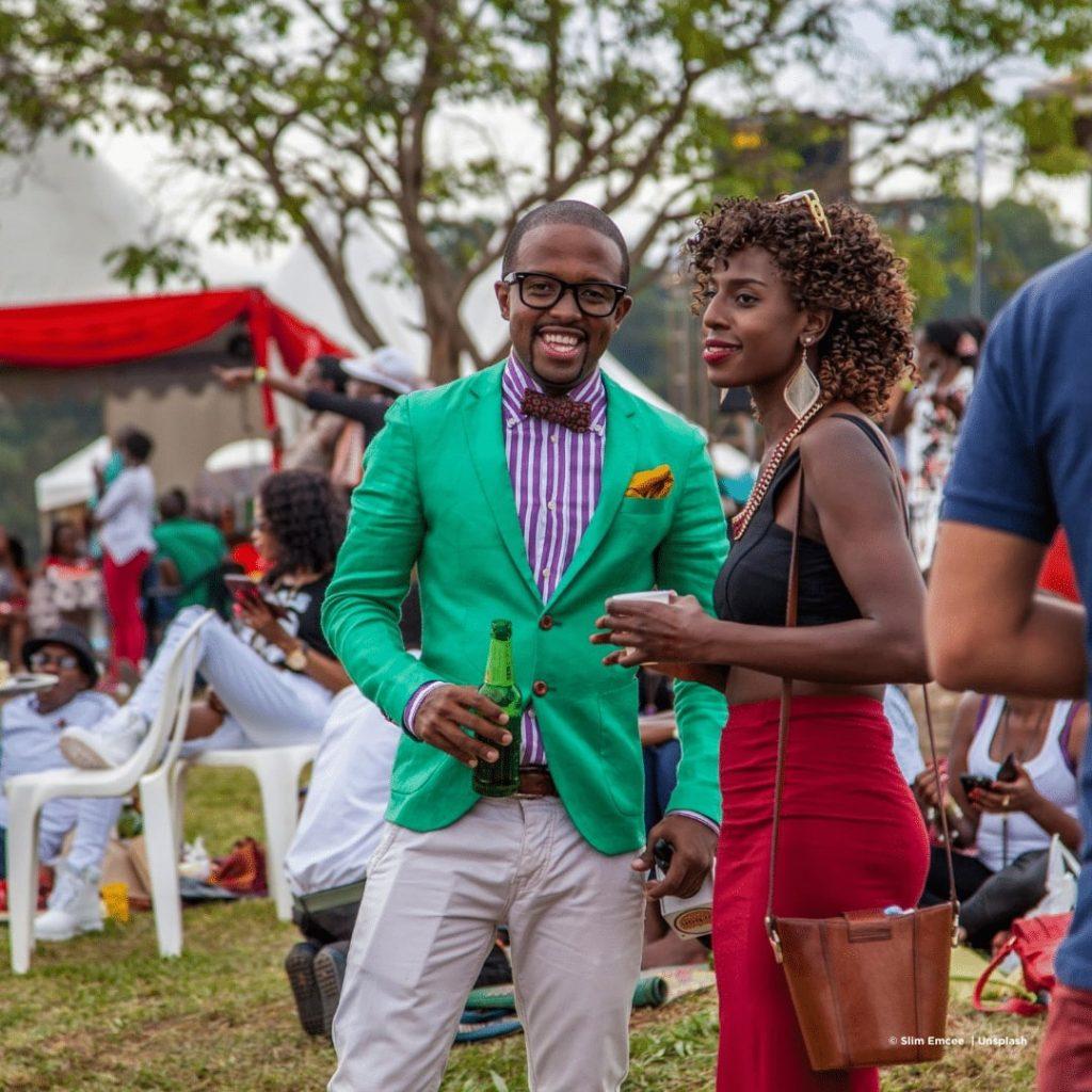 Event Kampala
