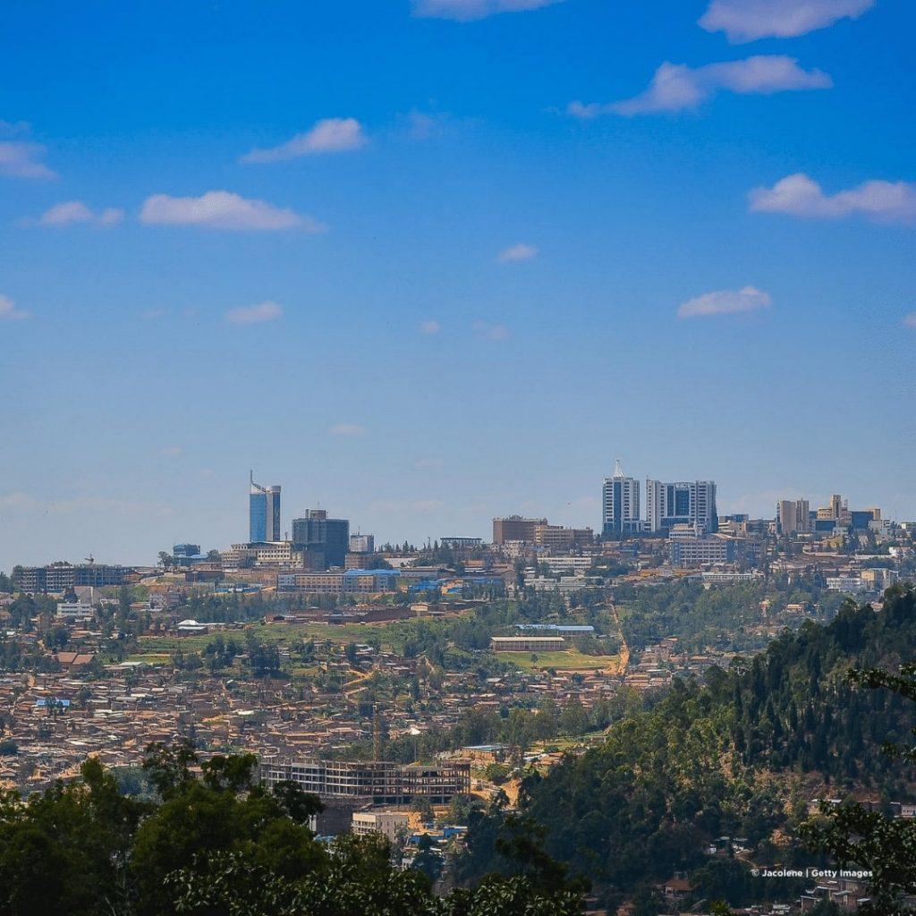Kigali Ruanda