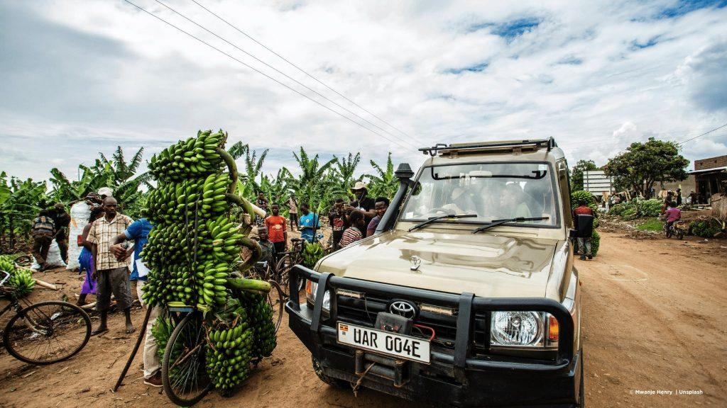 Matooke Uganda