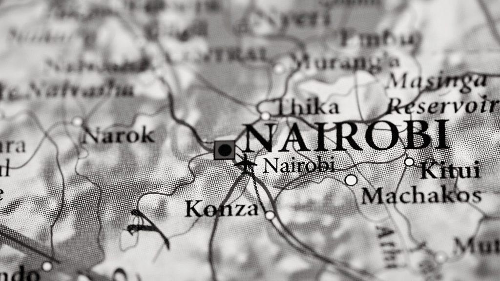 Nairobi Guide