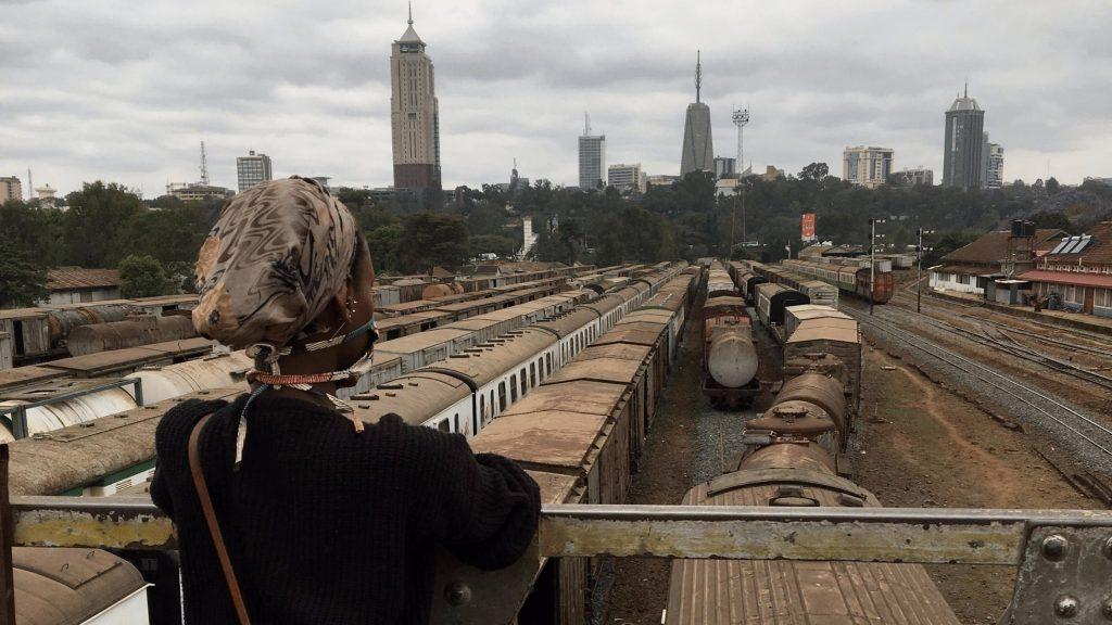 Railway Museum Nairobi