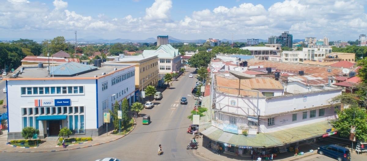 Arusha City Center