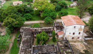 Bagamoyo Old Fort