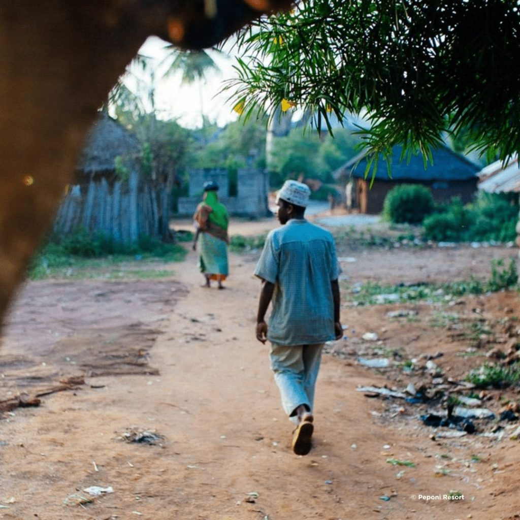 Kigombe Village