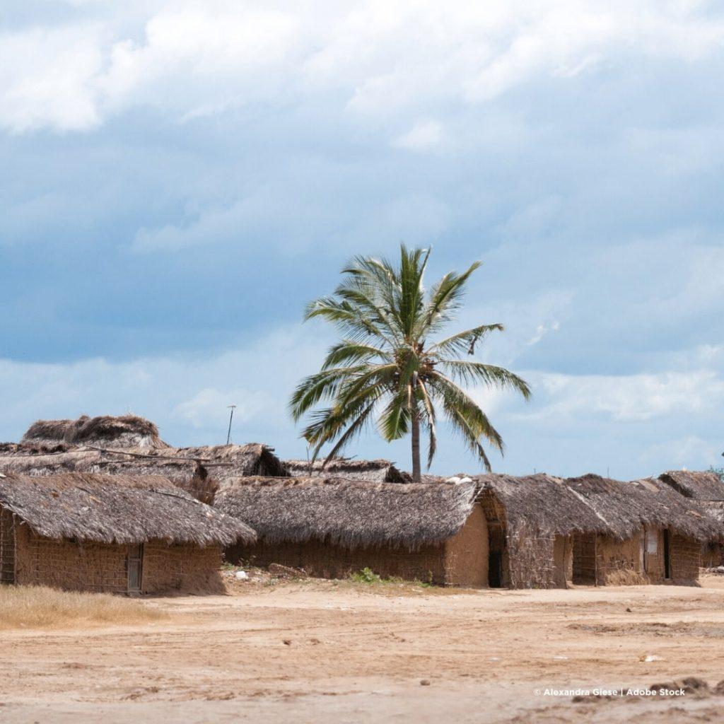 Saadani Dorf