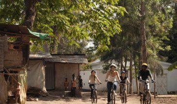 Arusha Fahrradtour