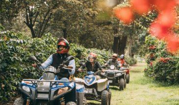 Arusha Quadbiking