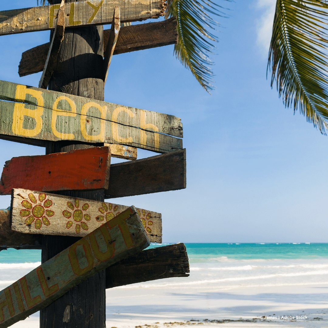 Diani Beach Strand
