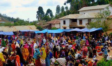 Mambo Markt