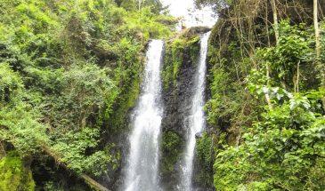 Marangu Wasserfall