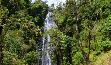 Materuni Wasserfall