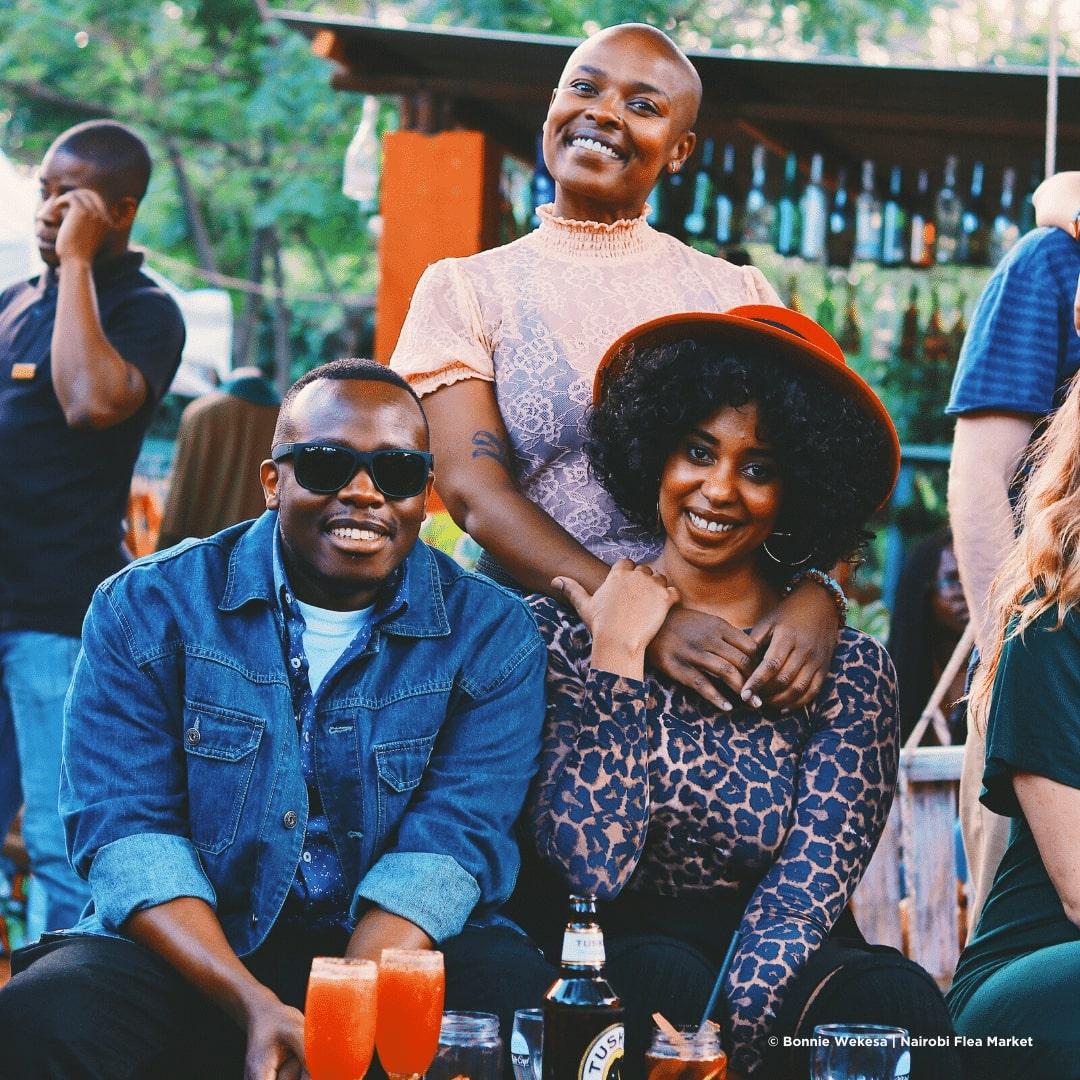 Nairobi Flea Market