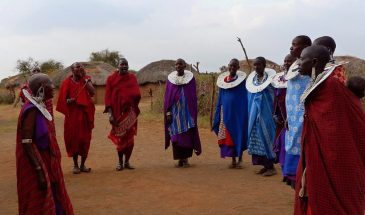 Olpopongi Masaidorf