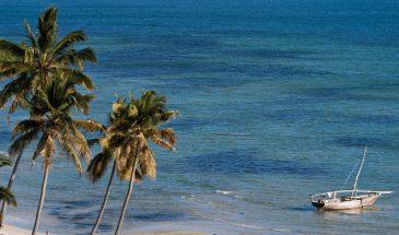 Pemba Wambaa Beach