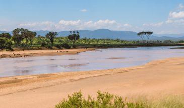 Samburu Nationalreservat