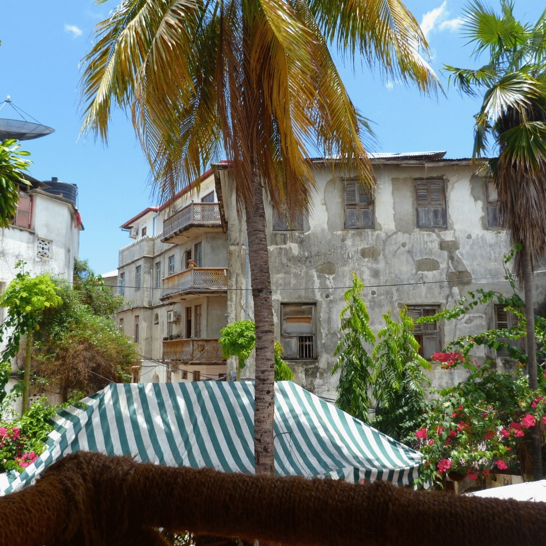 Sansibar Stone Town